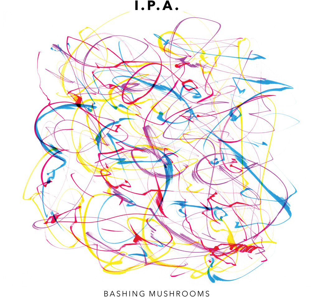 Ipa - Bashing Mushrooms