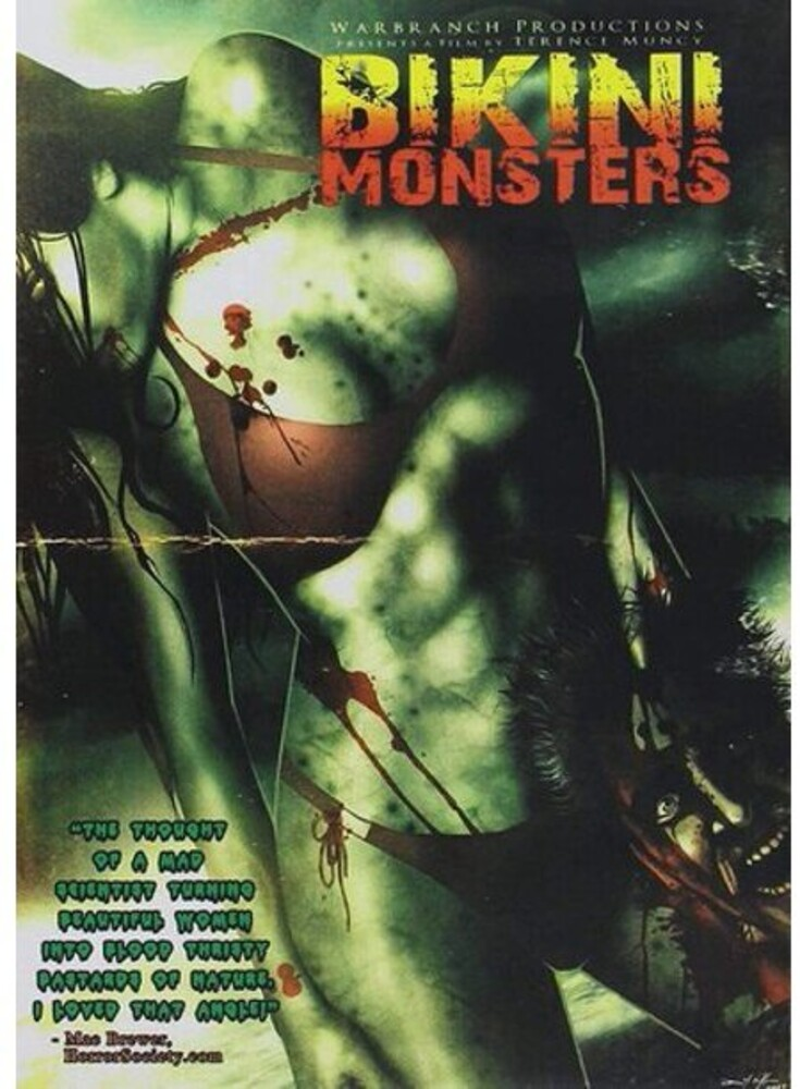 - Bikini Monsters