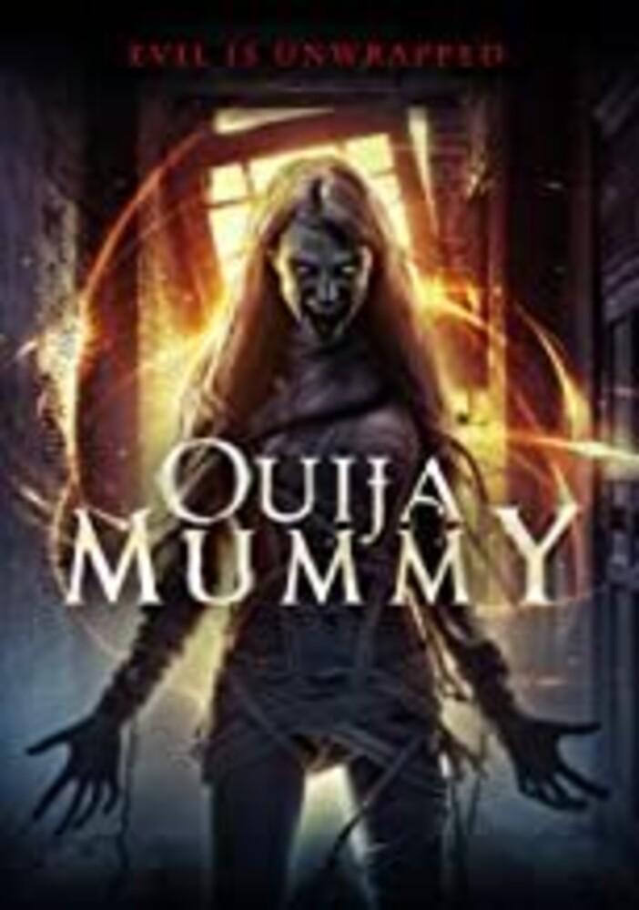 - Ouija Mummy