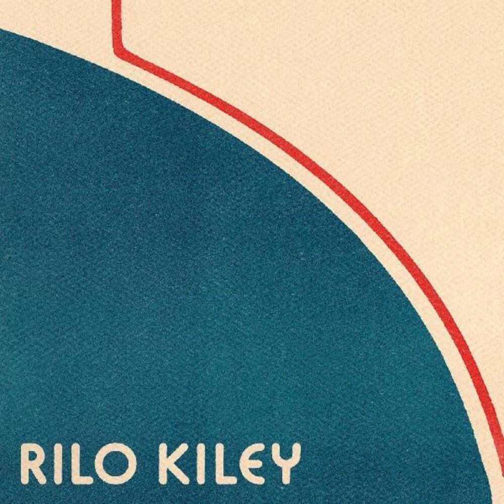 Rilo Kiley - Rilo Kiley [Cream LP]