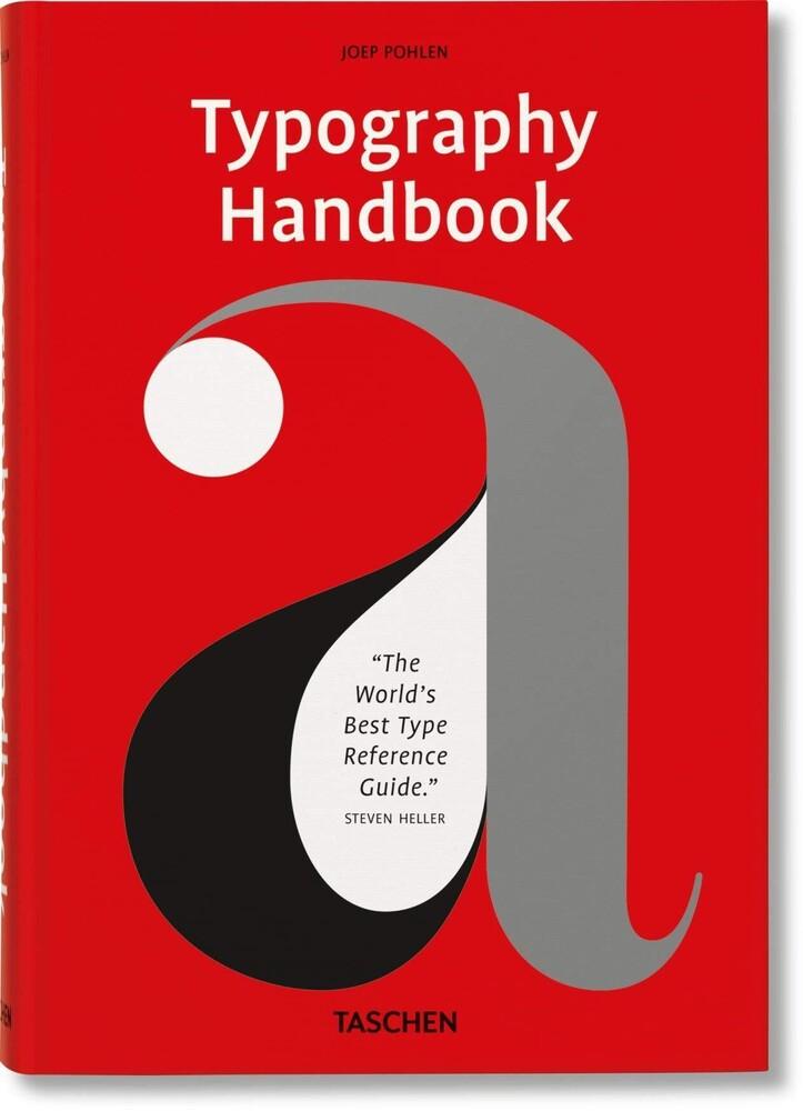 - Typography Handbook