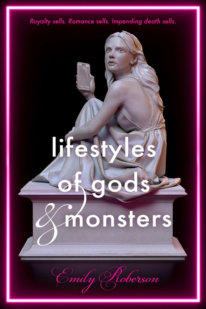 - Lifestyles Of Gods And Monsters