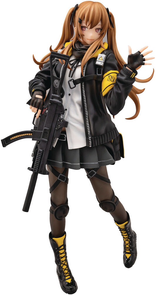 Good Smile Company - Good Smile Company - Girls Frontline Ump9 1/7 PVC Figure