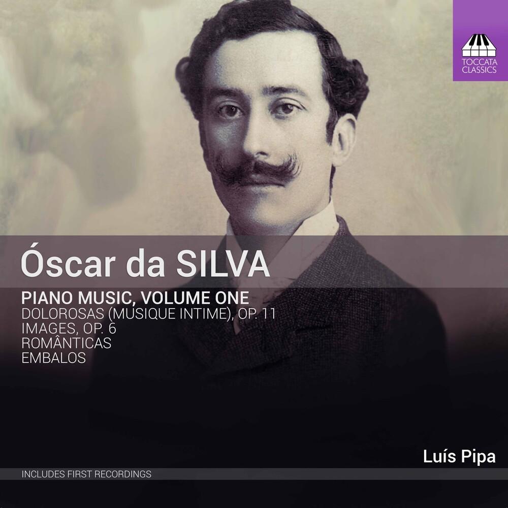 Silva - Piano Music 1