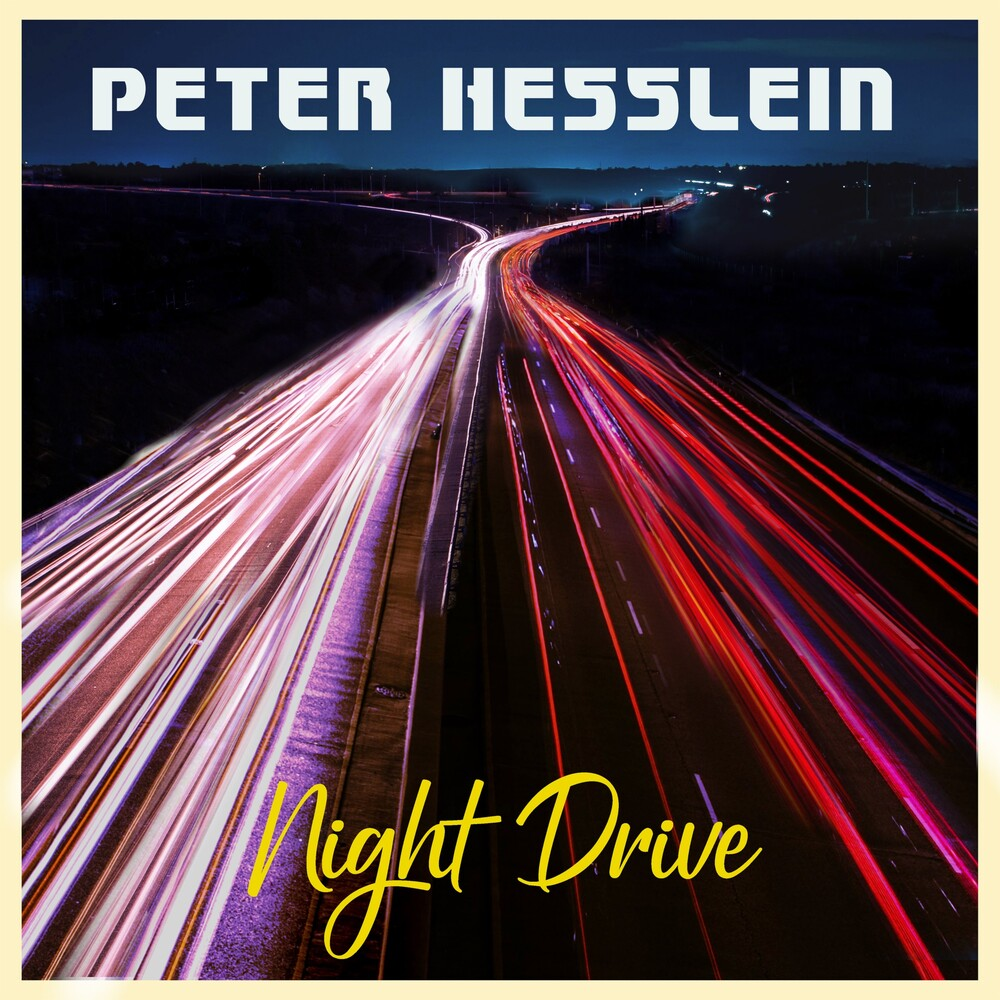 Peter Hesslein - Night Drive (Uk)