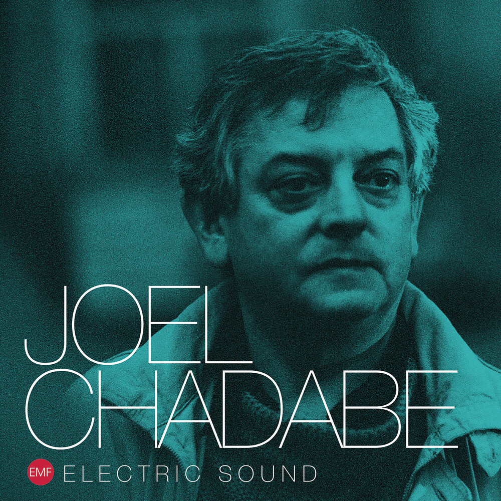Joel Chadabe - Electric Sound