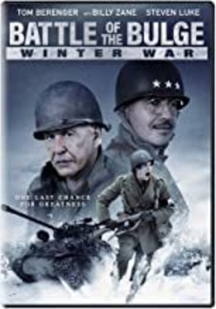 Battle of the Bulge: Winter War - Battle of the Bulge: Winter War