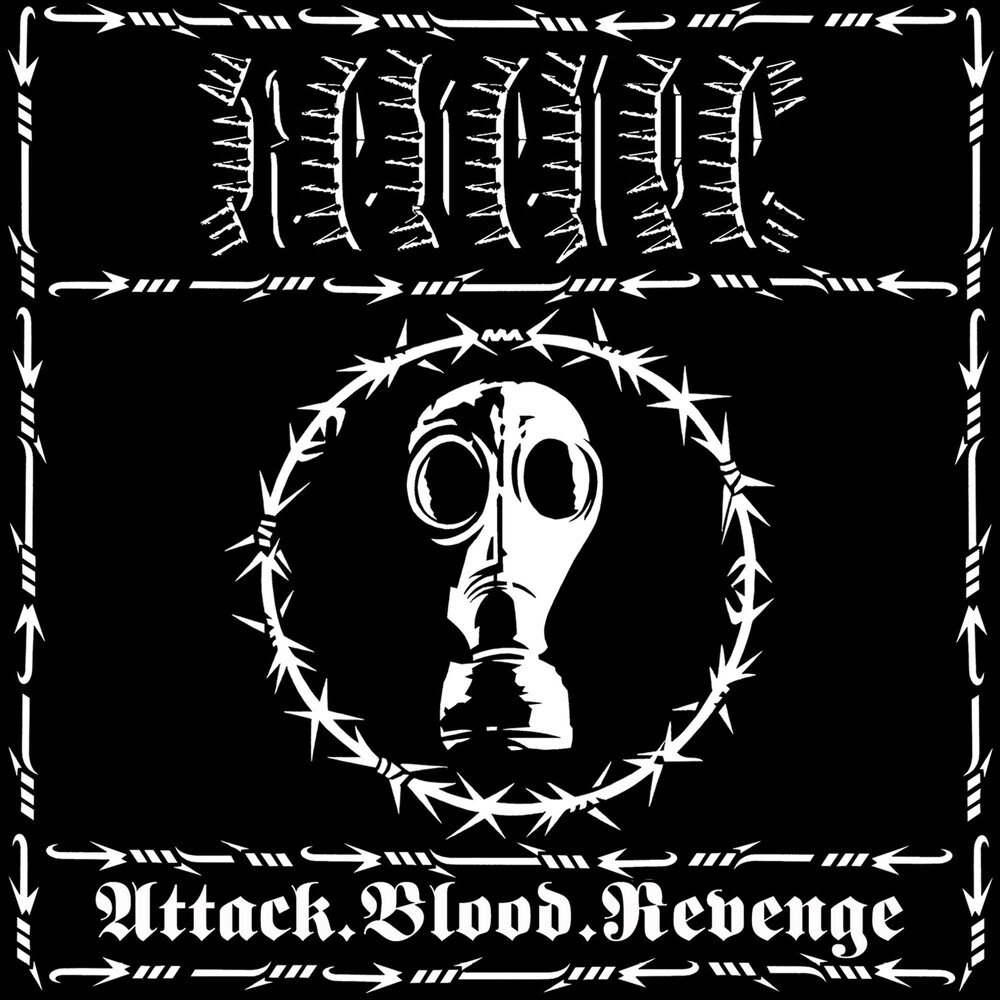 Revenge - Attack.Blood.Revenge