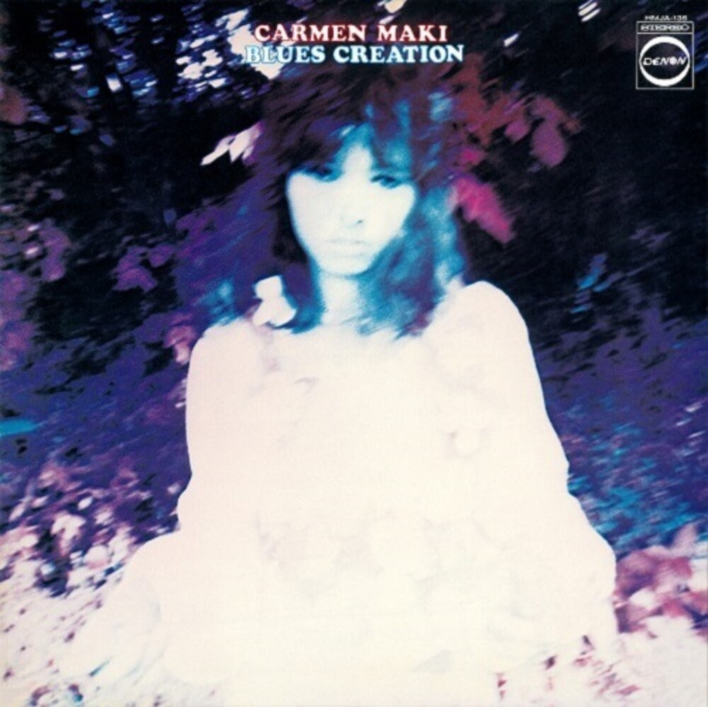 Carmen Maki Blues Creation - Carmen Maki Blues Creation