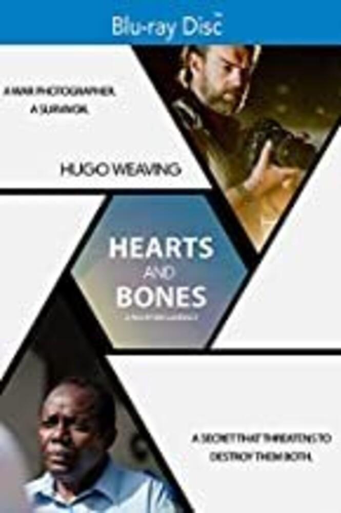 Hearts & Bones - Hearts And Bones
