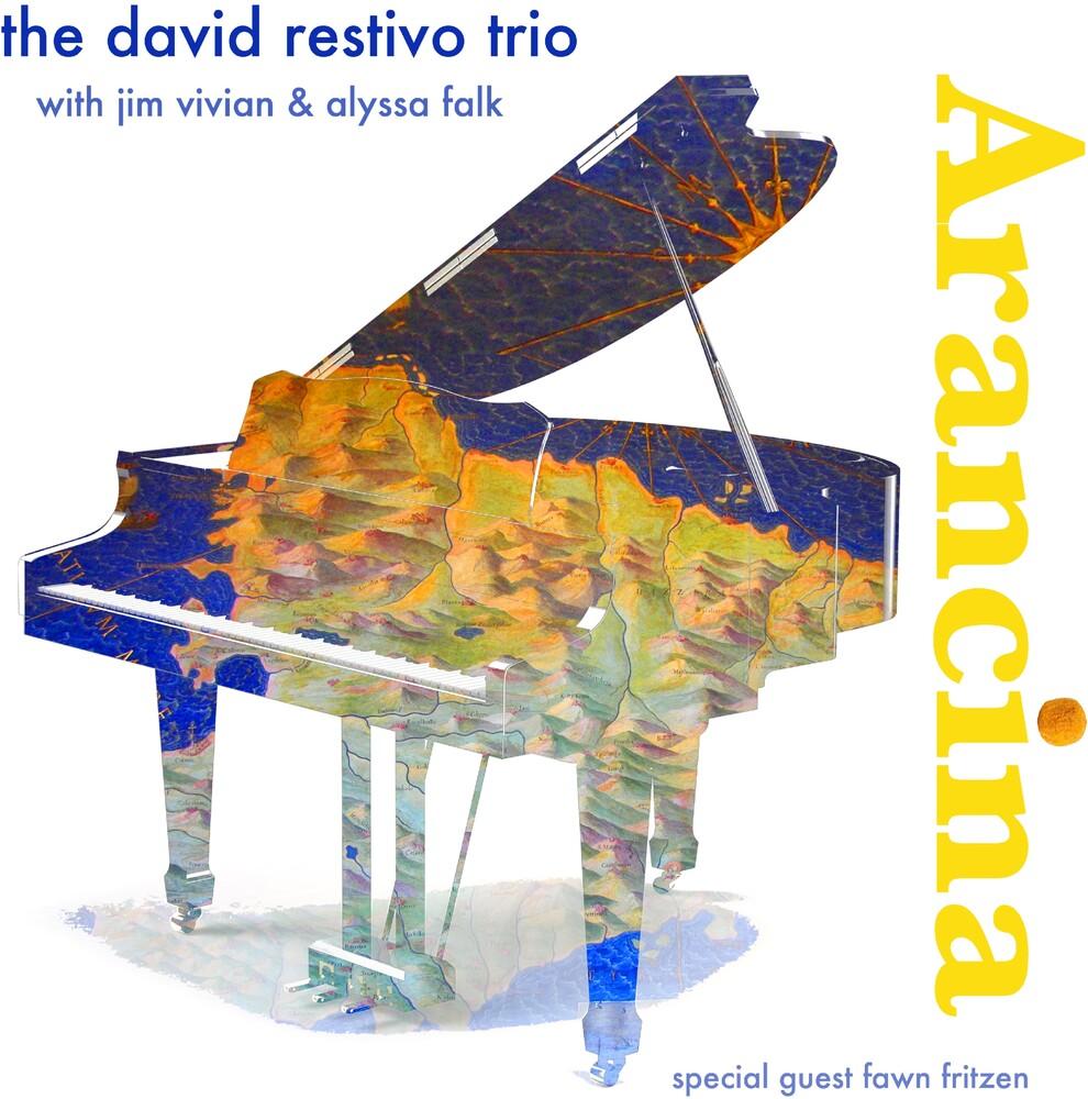 David Restivo - Arancina