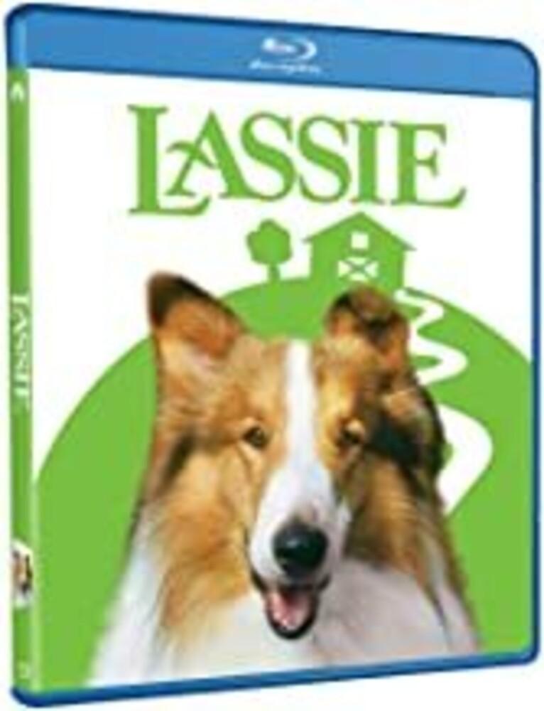 Lassie - Lassie / (Ac3 Dol Dts Dub Sub Ws)