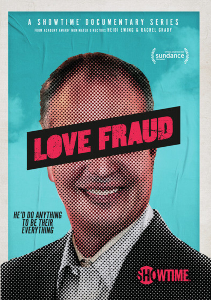 Love Fraud - Love Fraud