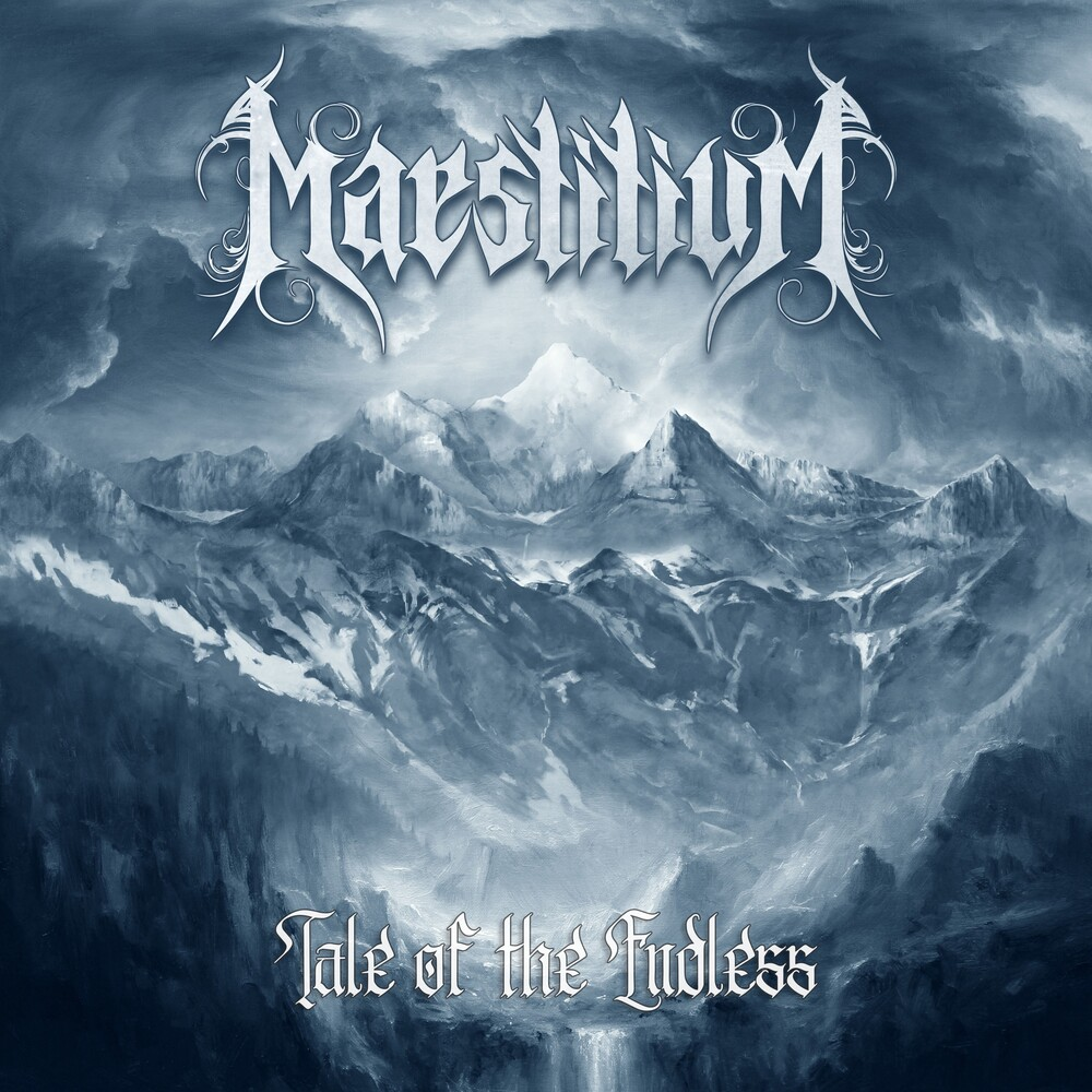 Maestitium - Tale Of The Endless