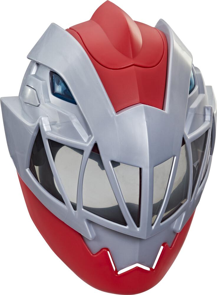 Prg Kid Electronic Mask - Hasbro Collectibles - Power Rangers Kid Electronic Mask