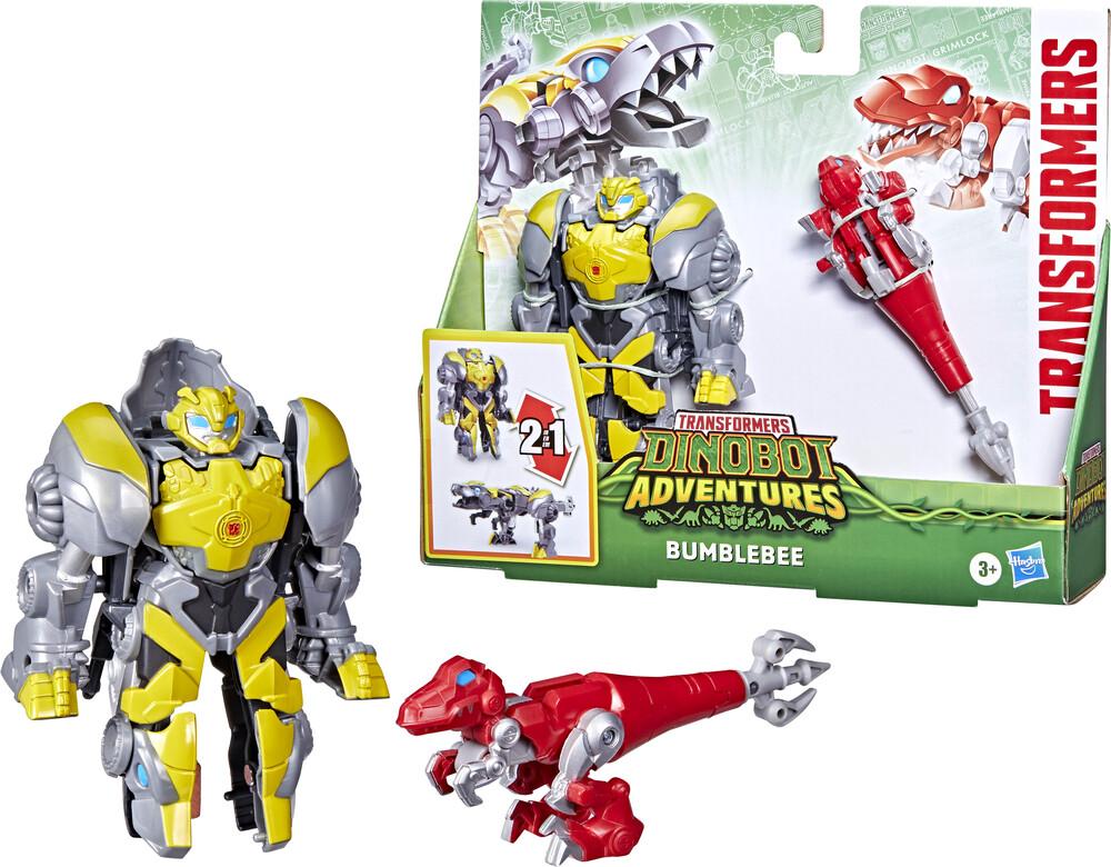 Tra Dino 2Pk - Hasbro Collectibles - Transformers Dino 2 Pack