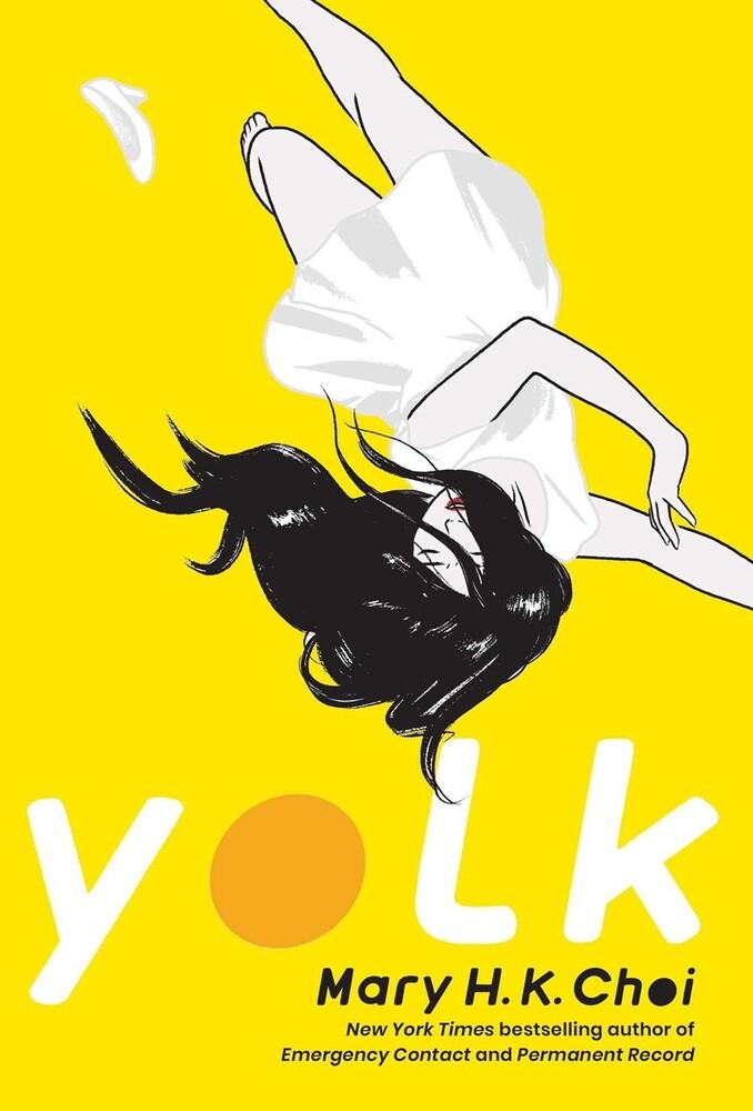 Choi, Mary H K - Yolk