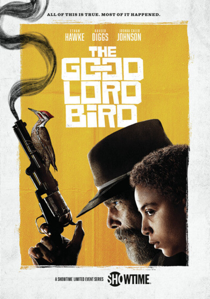 Good Lord Bird - Good Lord Bird (2pc) / (Mod 2pk Ac3 Dol)