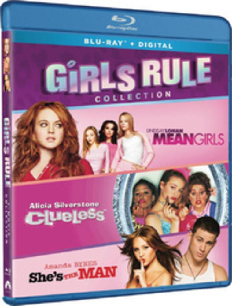 Girls Rule Collection - Girls Rule Collection