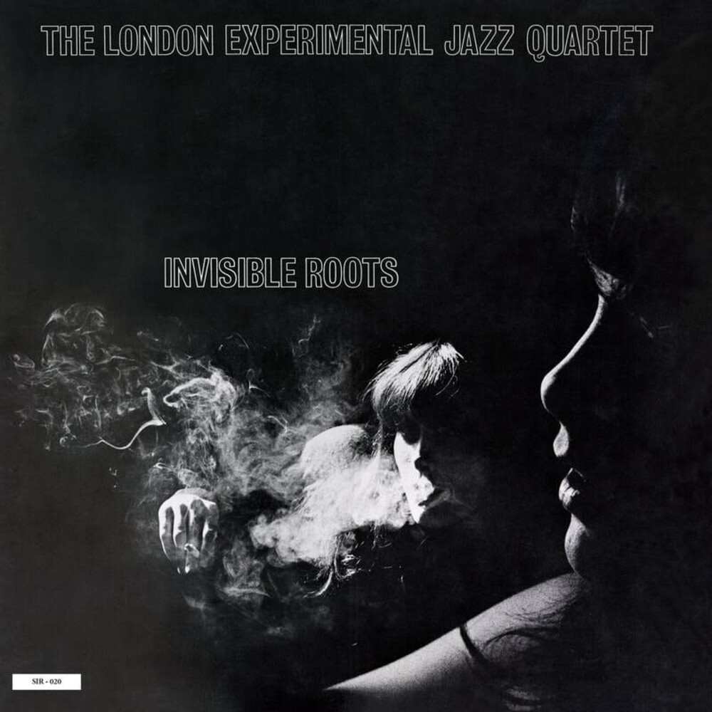 London Experimental Jazz Quartet - Invisible Roots
