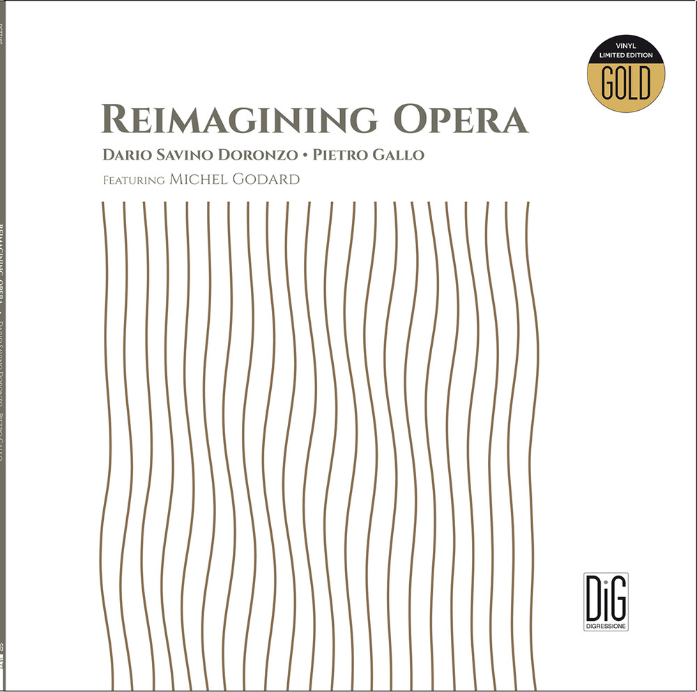 Various Artists - Reimagining Opera