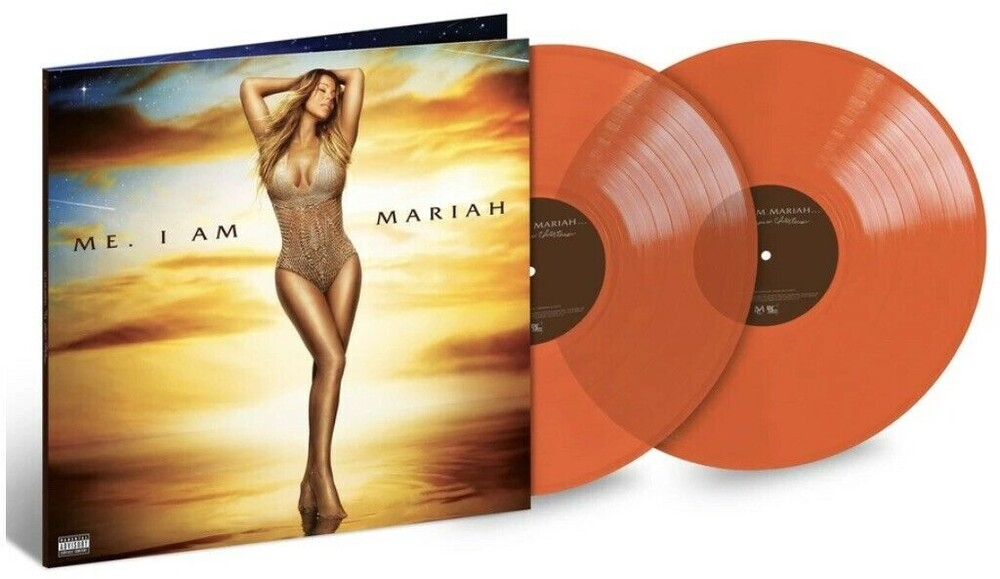 Mariah Carey - Me I Am Mariah: The Elusive Chanteuse [Limited Edition] (Org)