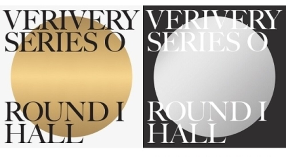 VERIVERY - Series 'O' Round 1: Hall (incl. 84pg Photobook, Postcard, Photocard, Film Photography + ID Photo)