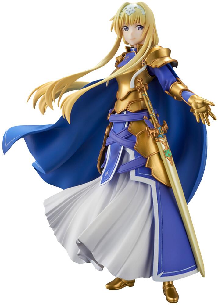 - Sword Art Online - Alice Integrity Knight (Clcb)