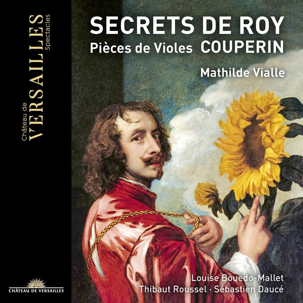 Couperin / Vialle / Dauce - Secrets De Roy