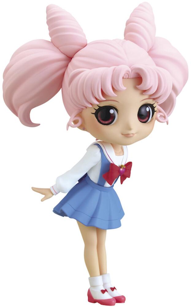 - Pretty Guardian Sailor Moon Eternal Movie Chibiusa