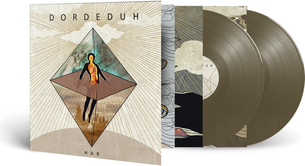 Dordeduh - Har (Gold Vinyl) [Colored Vinyl] (Gol) [Limited Edition] [180 Gram]