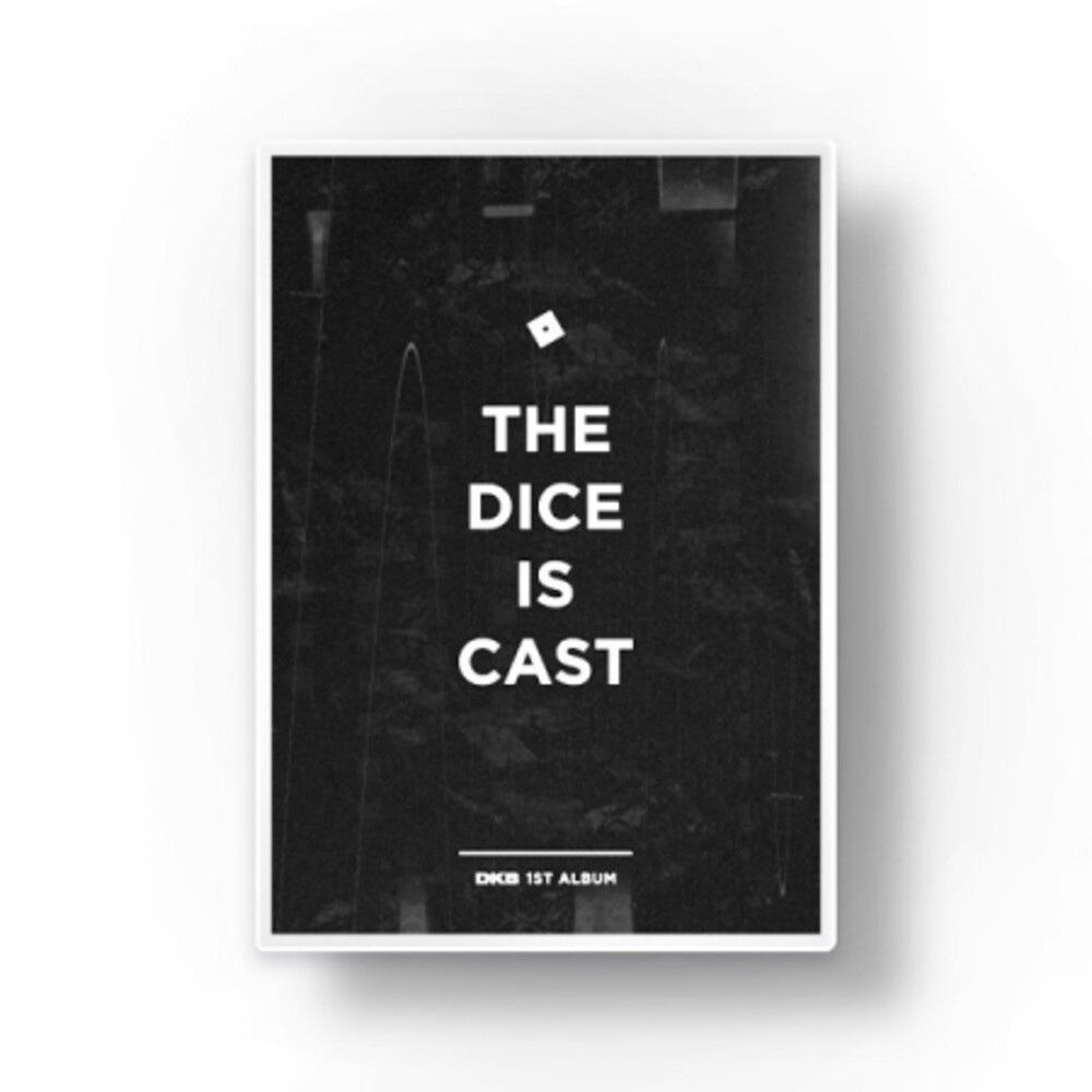 DKB - Dice Is Cast (Stic) (Pcrd) (Phob) (Phot) (Asia)