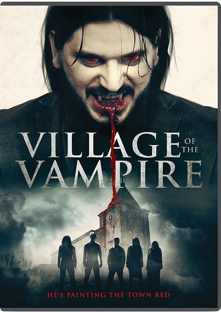 Village of the Vampire - Village Of The Vampire