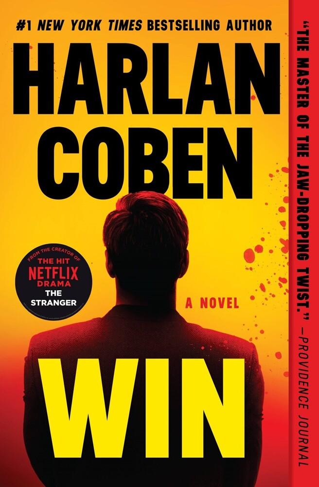 Harlan Coben - Win (Ppbk)