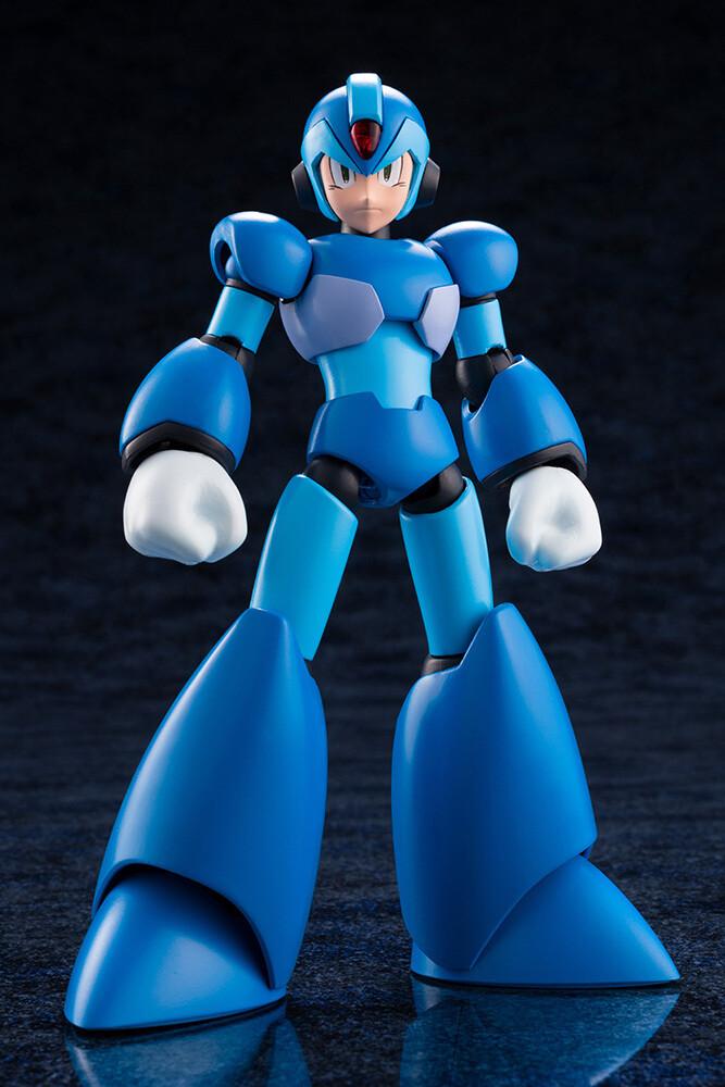 - Mega Man X - X (Clcb) (Fig)