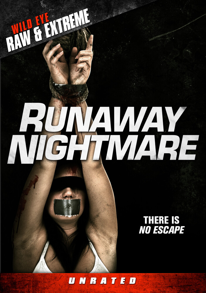 Runaway Nightmare - Runaway Nightmare