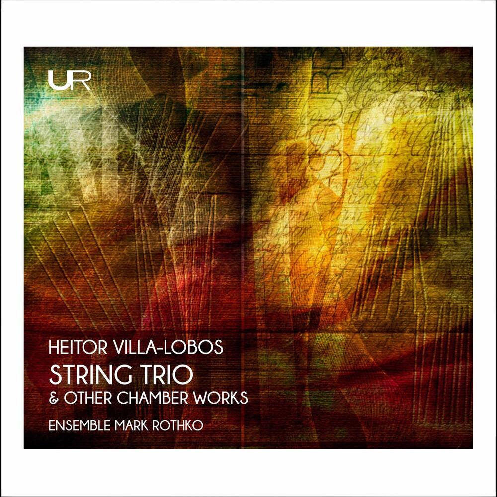 - String Trio