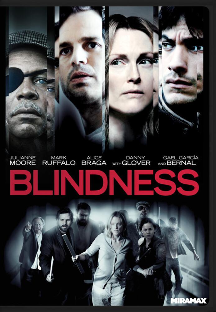 - Blindness / (Amar Dol Ws)