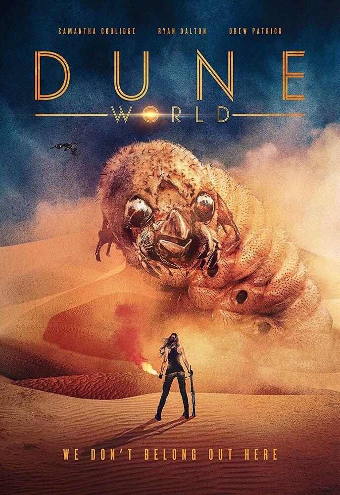 - Dune World