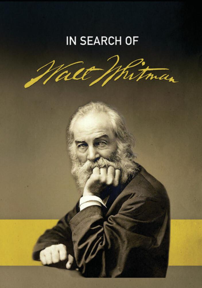 - In Search Of Walt Whitman / (Mod)