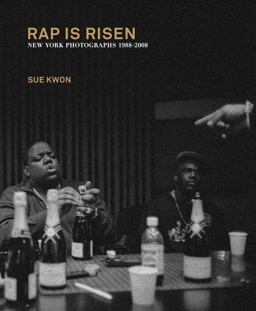 Harry Allen  / Mao,Jeff - Sue Kwon Rap Is Risen (Hcvr)