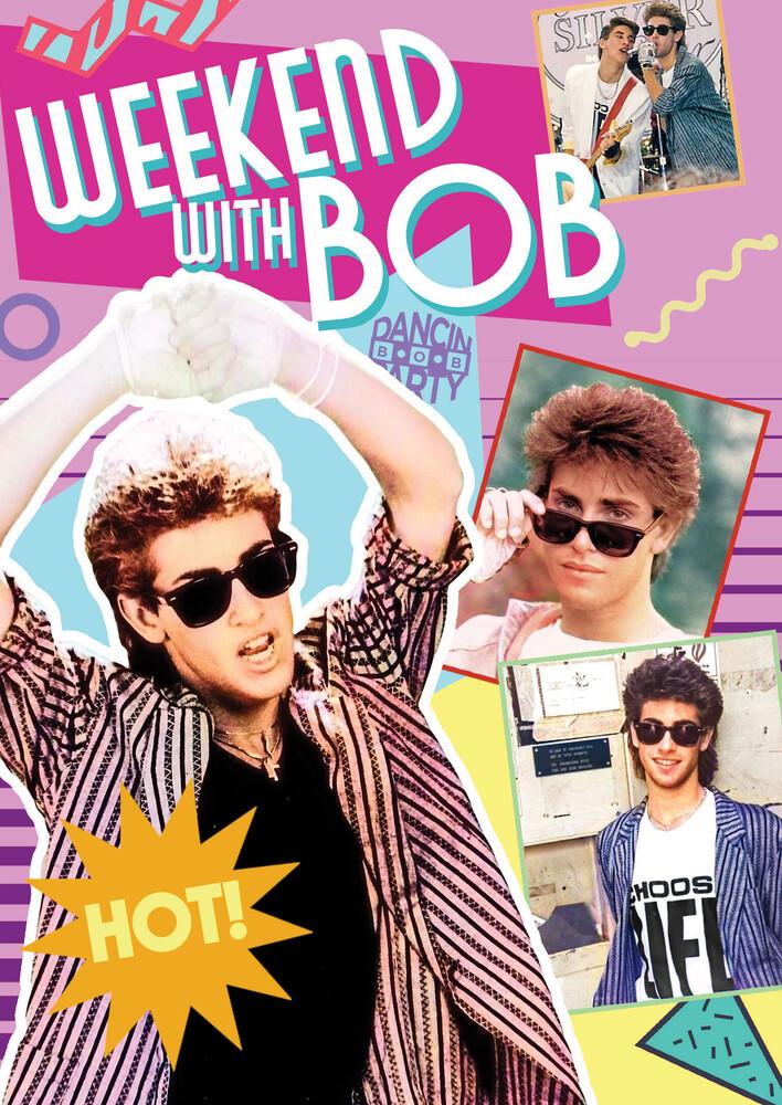 - Weekend With Bob