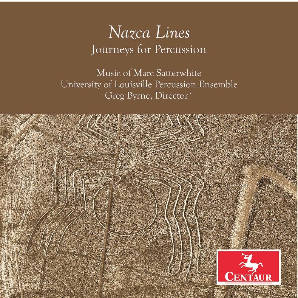 - Nazca Lines
