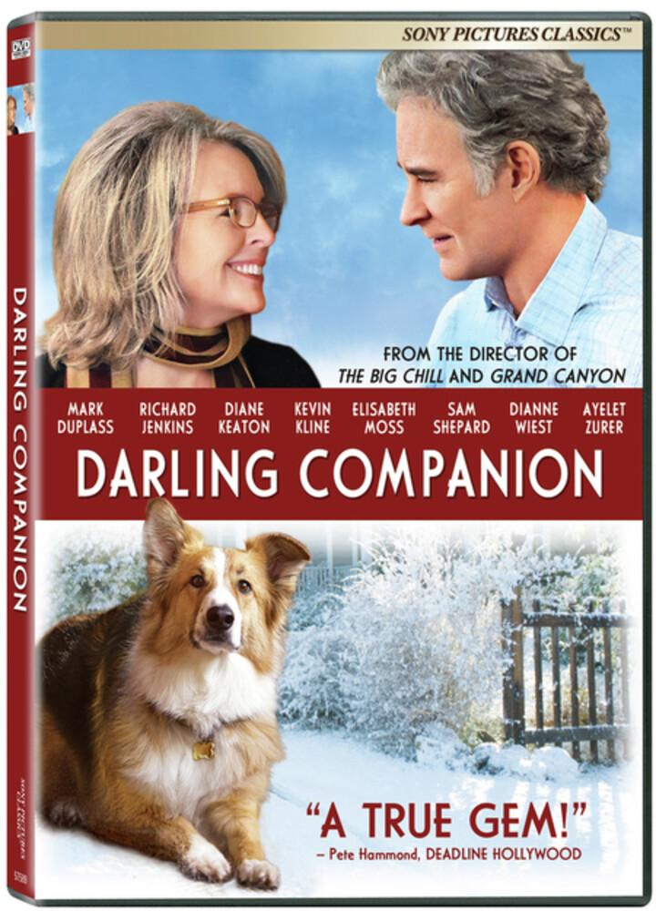 - Darling Companion / (Mod Ac3 Dol)