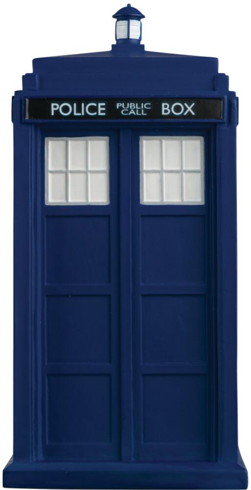 - Doctor Who - 11th Doctor's Tardis (Clcb) (Fig)