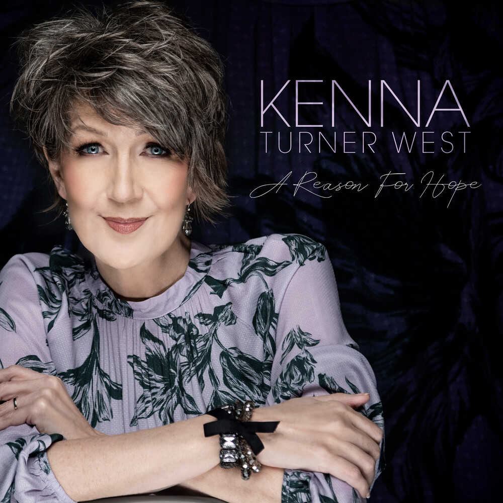 Kenna West  Turner - Reason For Hope