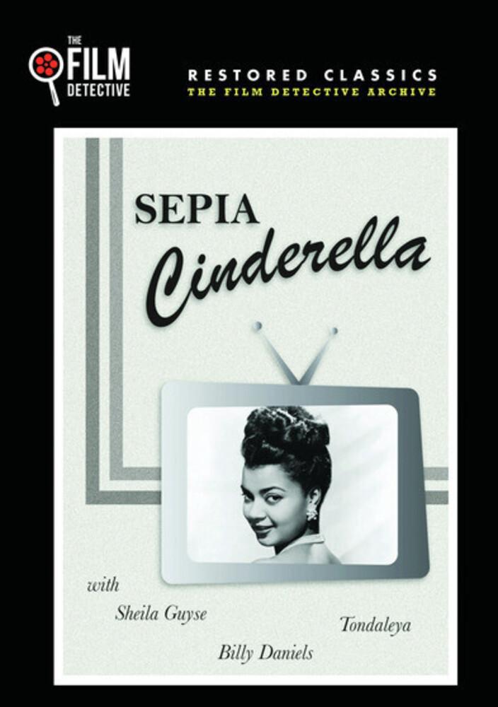 Sepia Cinderella - Sepia Cinderella / (Mod Rstr)