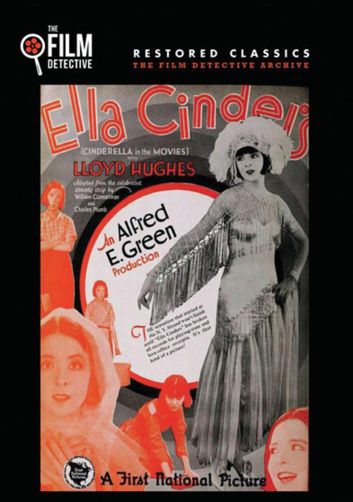 Ella Cinders - Ella Cinders / (Mod)