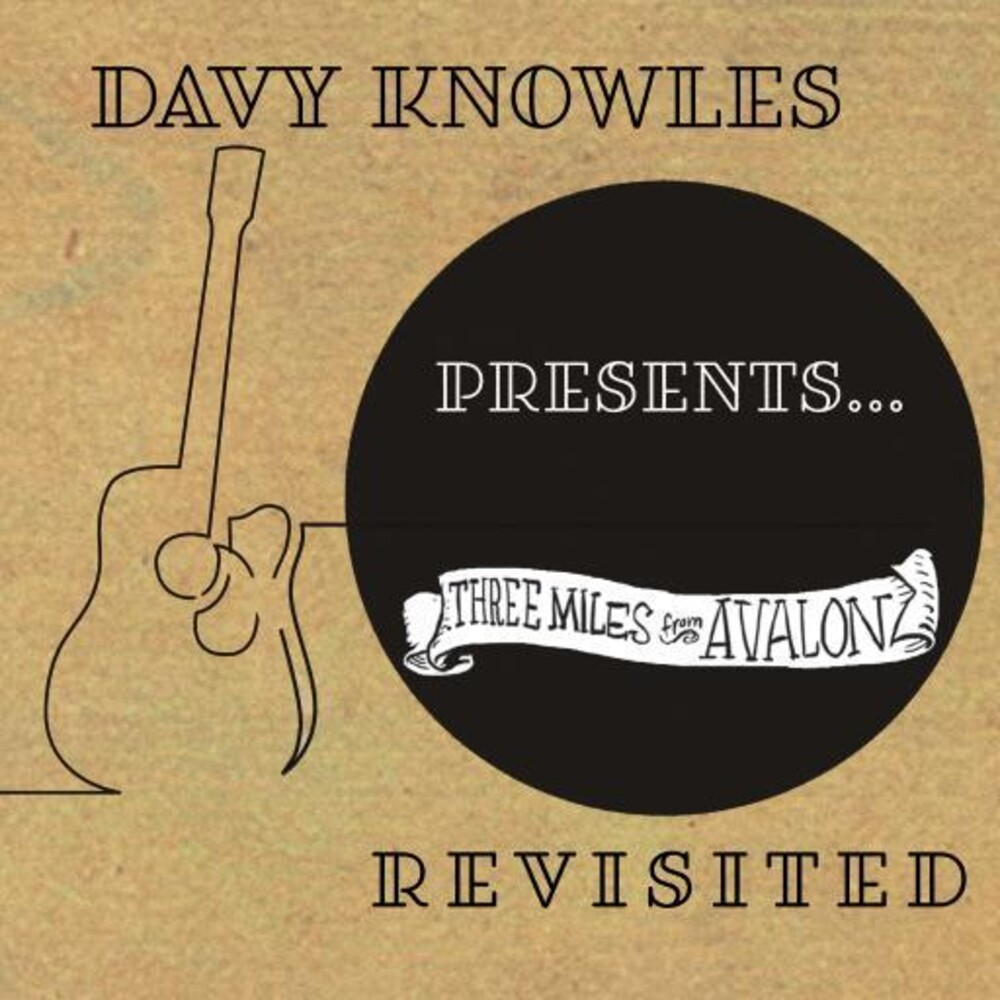 Knowles, Davy - 1932