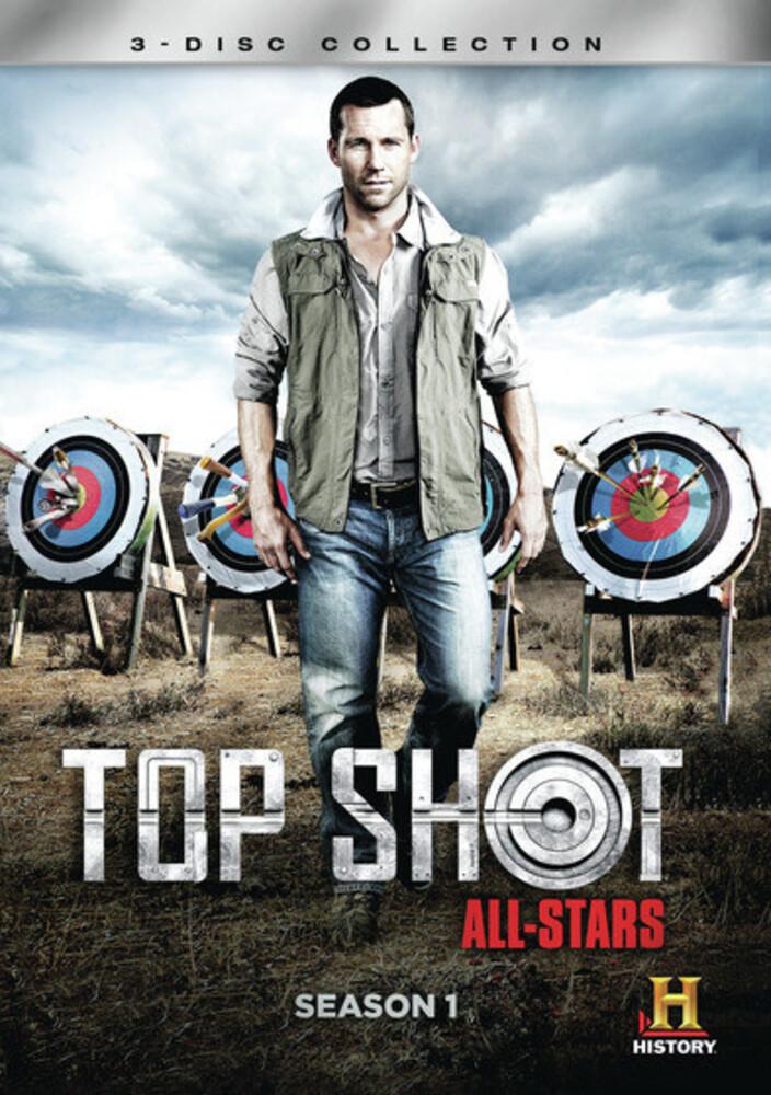 Top Shot All Stars: Season 5 - Top Shot All Stars: Season 5